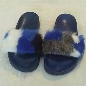 Tiara Slippers